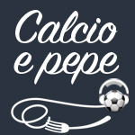 Calcio e pepe, le podcast 100% foot italien Logo
